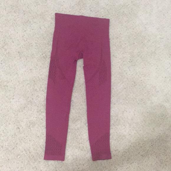 4a3f5215ef66cb Aliexpress Pants - Aliexpress energy seamless leggings